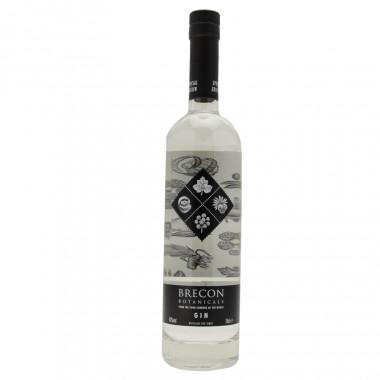 Brecon Botanicals Gin 70cl 43°