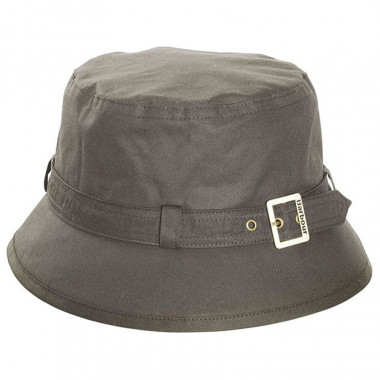 Chapeau Kelso Olive Barbour