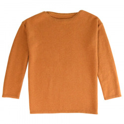 Pull femme droit mangue out of ireland