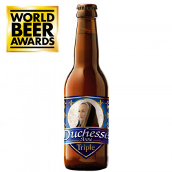 Duchesse Anne Beer 33cl 7.5°