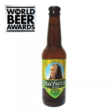 Duchesse Anne Triple Hops 33cl 7.5°
