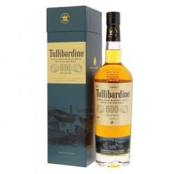 Tullibardine 500 Sherry Cask 70cl 43°