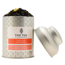 The Tea Miss O'Hara Black Tea 100g