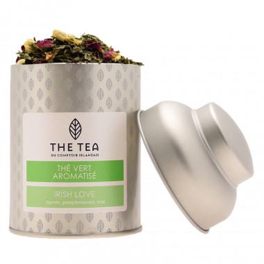 Thé Vert Irish Love The Tea 100g