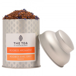 The Tea Rooibos Earl Grey 100g