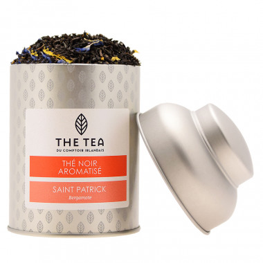 Thé Noir Saint Patrick The Tea 100g