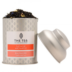 Thé Noir Baltimore The Tea 100g