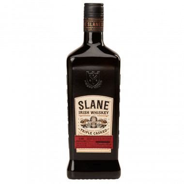 Slane Irish whiskey 70 cl 40°