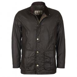 Barbour Olive Hereford Jacket