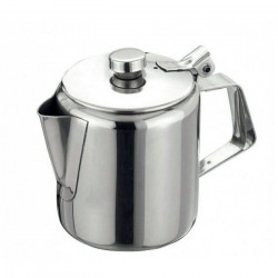 Stainless Steel Teapot 1L