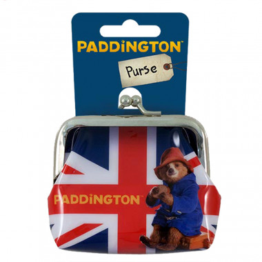 Paddington Bear Purse