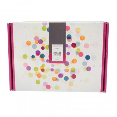 "Gift Box ""Voyage Gourmand"" Big Model"