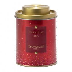 Dammann Thé de Noël Boîte 100g