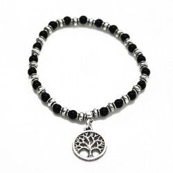 Bracelet Charme Tree Of Life