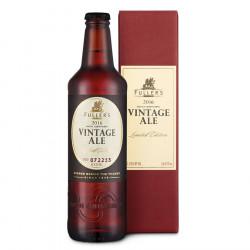 Vintage Ale 2016 Fuller's 50cl 8.5°