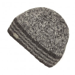Kusan Heather Grey Hat
