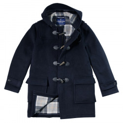 Duffle-Coat Barry Marine London Tradition