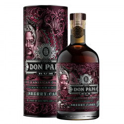 Don Papa Sherry Cask 70cl 45°