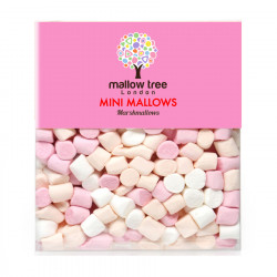 Mallow Tree Mini Marshmallows 200g
