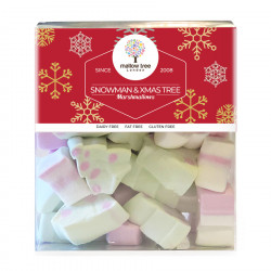 Marshmallow Christmas Mix 180g