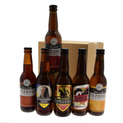 Box Brittany Beer