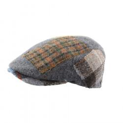 Celtic Alliance Grey Patches Hat