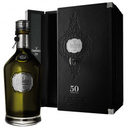 Glenfiddich 50 Years Old 70cl 43.7°