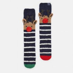 Tom Joule Rudolph Festive Socks
