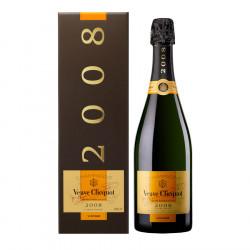 Veuve Clicquot Champagne Vintage Blanc 2008 75cl 12°