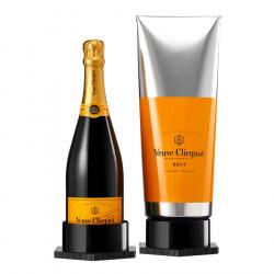 Veuve Clicquot Champagne Brut Box Gouache 75cl 12°