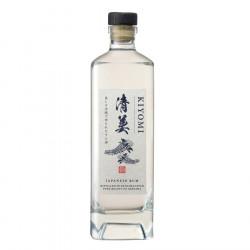 Kiyomi White Rum 70cl 40°