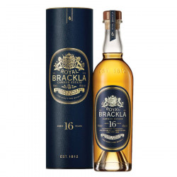 Royal Brackla 16 ans 70cl 40°