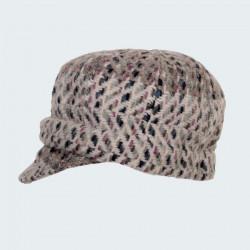 Branigan Weavers Beige Cap