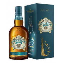 Chivas Regal Mizunara 70cl 40°