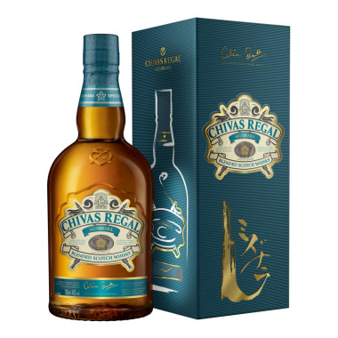 Chivas regal mizunara 70 40�