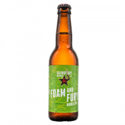 Galway of foam and fury double ipa 33c 8.5�