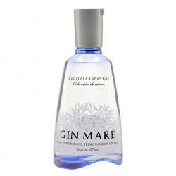 Gin Mare 70cl 42.7°