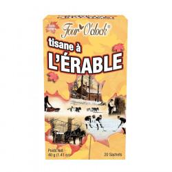 Maple Herbal Tea 20 Tea Bags