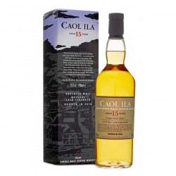 Caol Ila 15 Years Old 70cl 59.1°