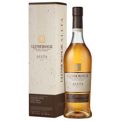 Glenmorangie Allta Limited Edition 2019 70cl 51.2°