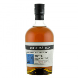 Diplomatico N°1 Batch Kettle 70cl 47°