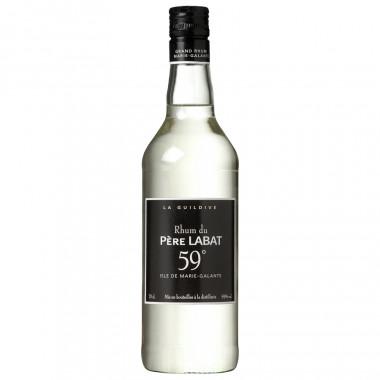 Père Labat White Rum 70cl 59°