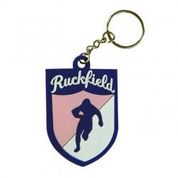 Ruckfield Keychain