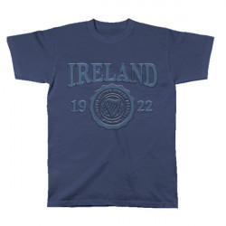 Ireland 1922 Navy T-Shirt