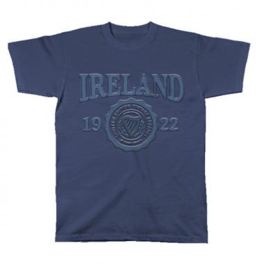 Mc Ireland 1922 Navy Tee Shirt