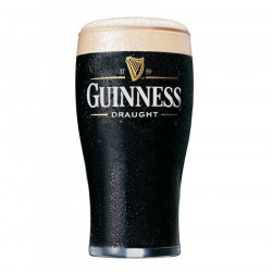 Pinte Guinness Wording