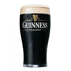 Pinte Guinness Wording