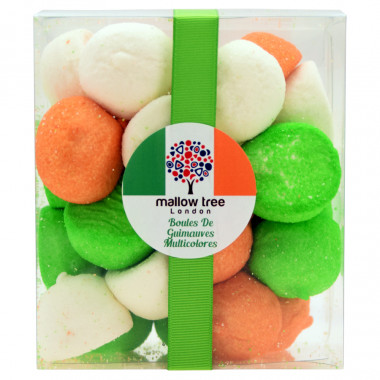 Mallow Tree Marshmallow Irish Flag 220g