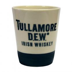 Verre Shooter Ceramique Tullamore Dew