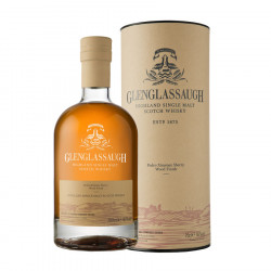 Glenglassaugh Pedro Ximenez Finish 70cl 46°